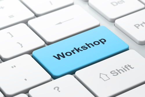 Proposals for TAIR Online Workshops are now being accepted!